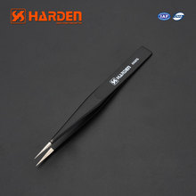 Professional Sharp Nose Anti-Static Stainless Steel Tweezer