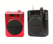 new gadgets 2014 new indian songs portable Mini Speaker With memory card and FM Radio