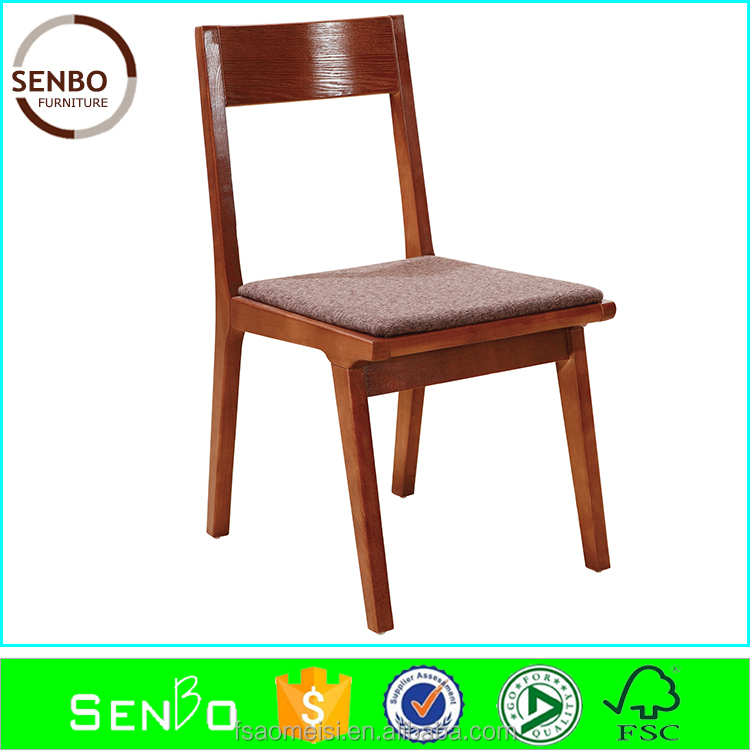 Used Restaurant Wood Chairs Suppliers