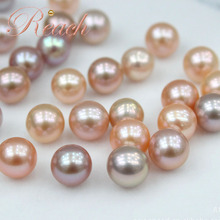Wholesale Natural Color A/AA/AAA Grade Loose Pearls No Holes from Pearl Town