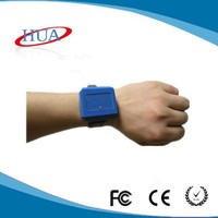 Newest design rfid guard tour system HUA-101W cheap security guard equipment