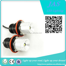 Popular Style High Power 7000K White Canbus 10W Led Marker Led Angel Eye