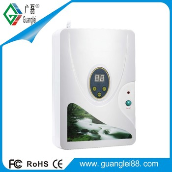 home ozone generator for cleaning vegetables ozone sterilizer 400mg