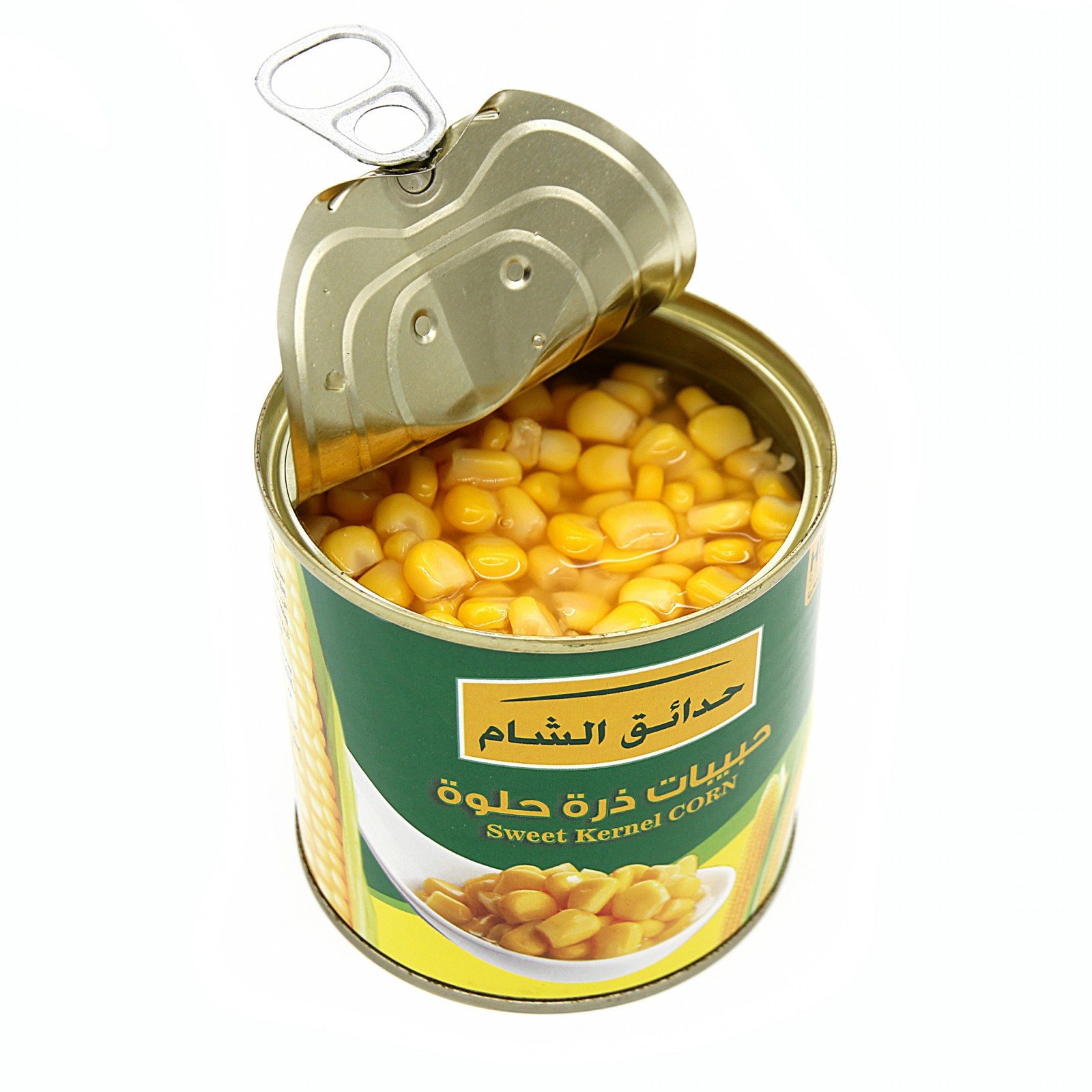 Canned sweet corn best quality