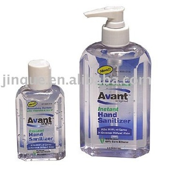 30ml 60ml 100ml 237ml 500ml 1000ml hand sanitizer with free design