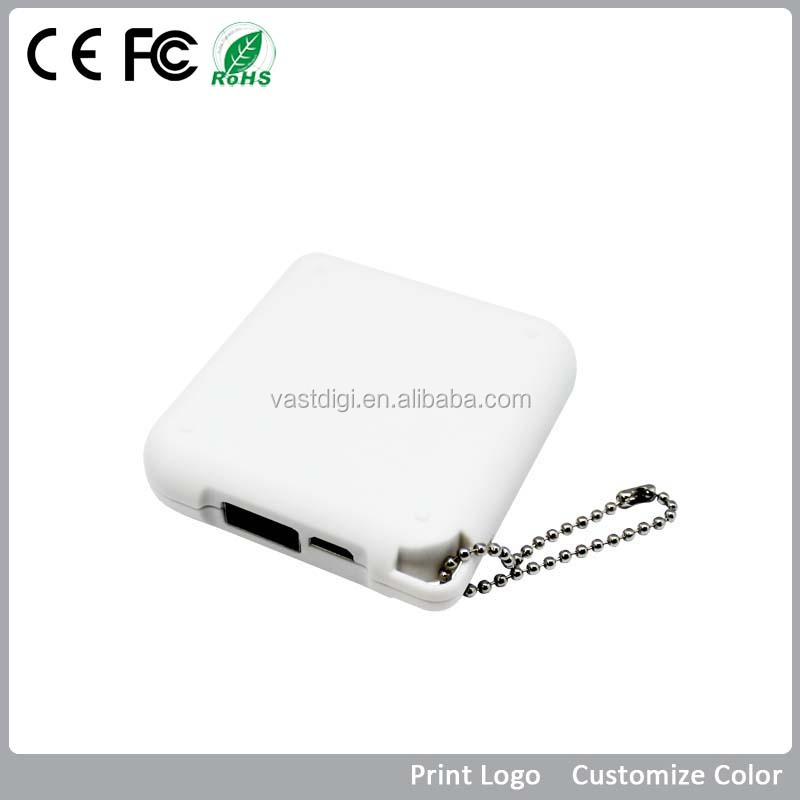 Portable Mini Power Bank 1800mah for Mobilephone