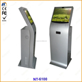 self payment touch screen terminal