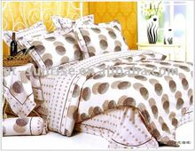 100%Cotton Printing Bed Cover