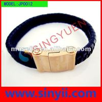 JP0012 Fashion jelly bracelets wholesale