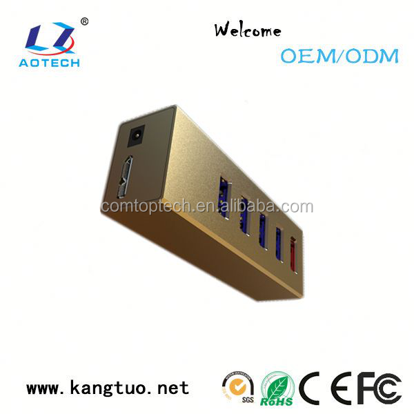 Factory OEM usb hub combo card reader driver