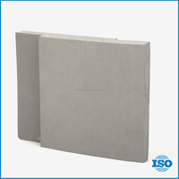 Hot sale cheap foam insulation sheet for water pipe