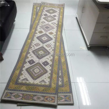 super antislip custom flat woven turkish patchwork rugs