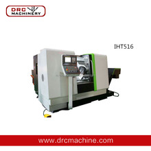 DRC Brand High Speed IHT516 CNC Automatic Machine Tool Mini Bench Lathe For Sale