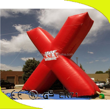 Inflatable advertising cartoon/Customized Inflatable Model for Sale