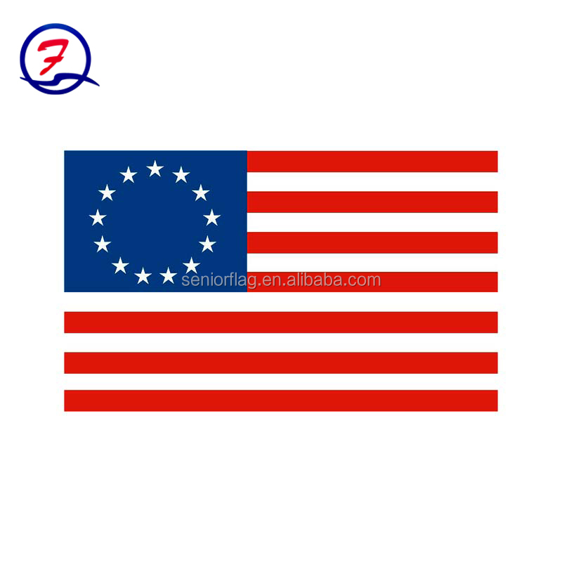 Usa flag name