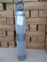 newly designed 15Lits high pressure Carbon dioxide cylinder/tank CO2