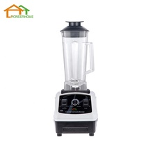 Multi Function easy operate ice commercial blender mixer