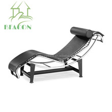 2015 Modern LC4 chaise lounge