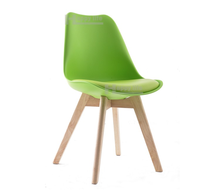 plastic chair with wood legs designer plastic chair colored plastic