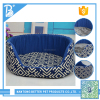 Cute custom indoor fabric dog kennels bed manufacturers canopy dog house