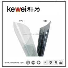 96% IR Heat rejection car solar window film