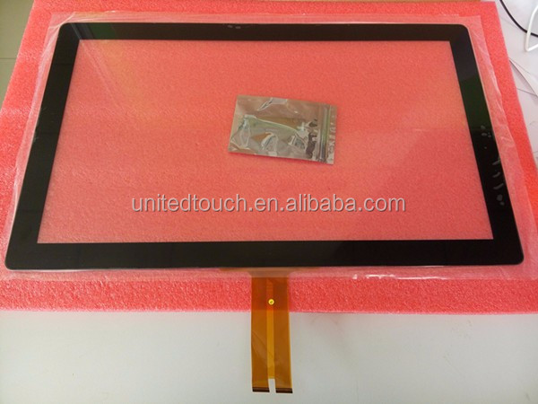 21.5 inch usb touch screen panel overlay kit with 10 point touch