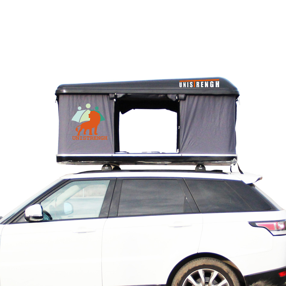 2016 Hard Shell Car Roof Top Tent for Camping and Travelling