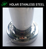 stainless steel handrail ornaments cover