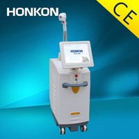 HONKON-808AL Safely and effectively of best hair removal machine