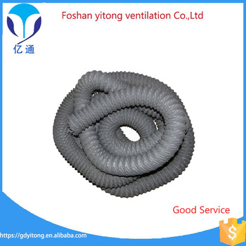 High quality and competitive price nylon meterial protable ducting