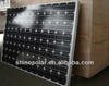 shenzhen manufacturer of TUV/IEC/CEC certificate Mono Solar Panels 140w 18v for solar energy system/solar power system