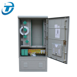 Chinese supplier telecom equipment outdoor cabinet