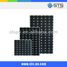 Hot sale 160W pv solar panel