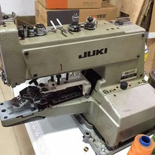 Juki 373 Button Hole Sewing Machine Used