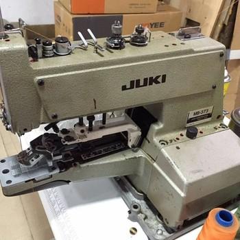 juki button machine