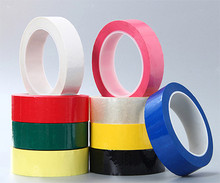 High Temperature Resistance Polyester Mylar Tape Acrylic Adhesive for Electrical Insulation