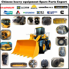 cheap high quality electric forklift transmission 4644303529