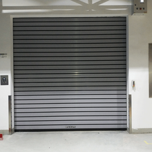 Suncome H-6000 unique security strong door