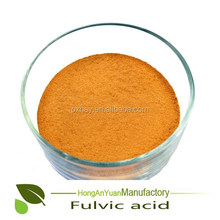HAY fulvic acid powder organic fertilizer /foliar fertilizer/ npk fertilizer