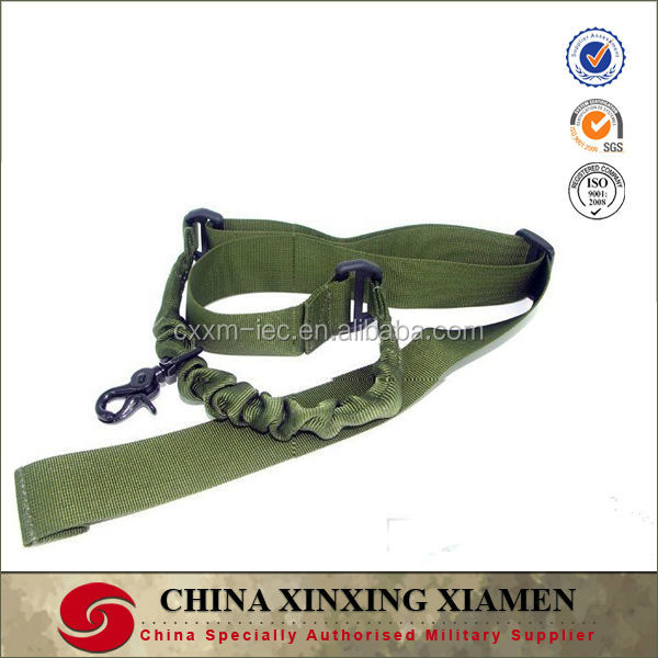 Good quality nylon army Rifle Gun belt suspender and sling