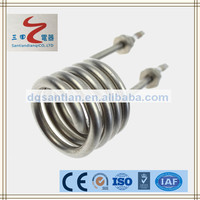 santian heating element Splendid mosi2 mica electric heater parts manufacturer Electric heating product