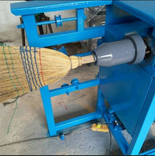 Cheap Semi automatic corn broom machines machine to make broom