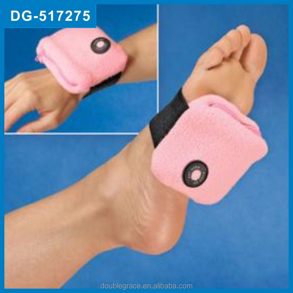 2015 New Mini personal vibration air massager foot massager for office travelling with battery powered, foot vibrating massage