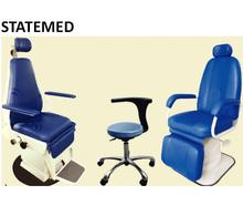 Low price medical electric doctor patient ENT treatment chair