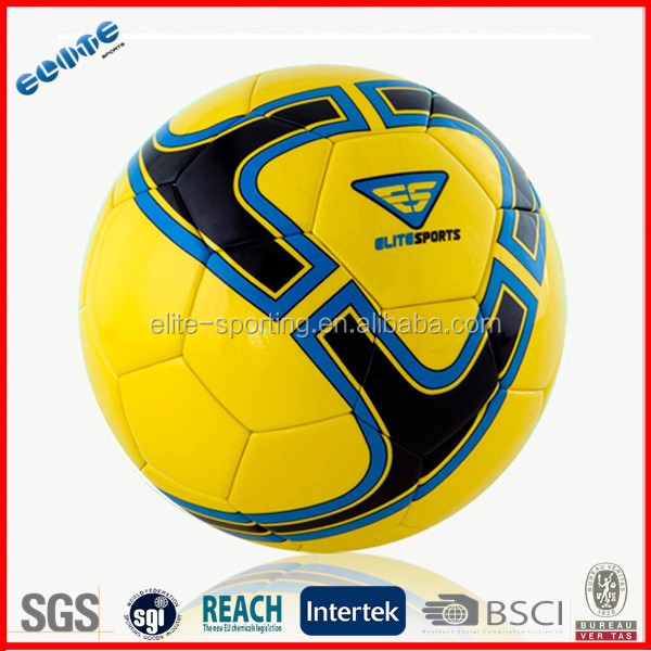 Customize popular cheap famous branded soccer ball