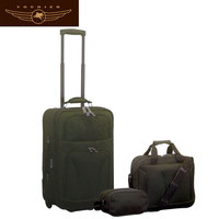 eminent luggage suitcase classical hiking luggage for boy