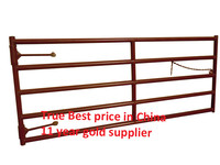 Heavy Duty Livestock Cattle Yard panel/Farm Fencing