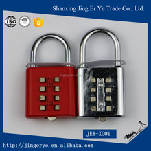 China factory directry supply eight buttons high quality high security Combination digital password number Lock