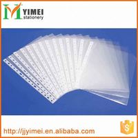 Latest arrival attractive style pp corrugated file holders on sale