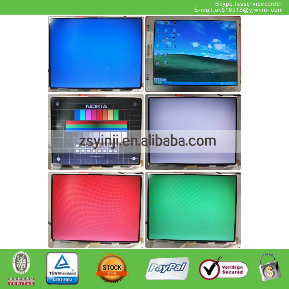 "EL640.400-52 8.9"" 640*480 STN LCD Panel for PLANAR"